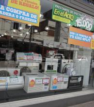 Verano en el Chaco: alta demanda de aires acondicionados y también de piletas de lona