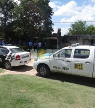 Dos detenidos por el asesinato de joven de 18 años en Barranqueras
