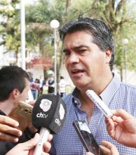 Capitanich descalificó denuncia de  concejales por fondos para el municipio