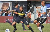 Boca empató con Atlético Rafaela y se achica la diferencia en la punta