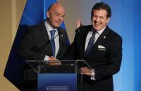 FIFAgate: más de 140 millones de dólares fueron defraudados en Conmebol