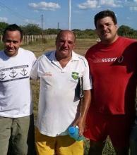 El rugby perdió a Juan Carlos Palamedi