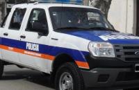 Uno de los hombres secuestrados fue sometido a un simulacro de fusilamiento