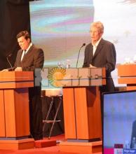 El 5 de julio se realizará el primer debate preelectoral