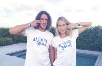Numerosos deportistas se unen Lionel Messi en una campaña contra el cáncer infantil en España