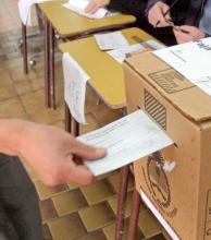 Comenzaron en todo el país las PASO que definirán los candidatos para las elecciones legislativas de octubre