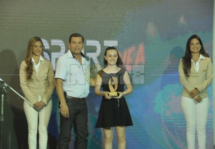 Fiesta del Deporte: los premiados 2017