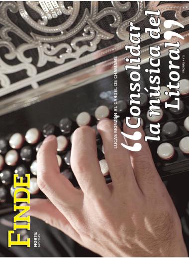 """Consolidar la música del Litoral"""