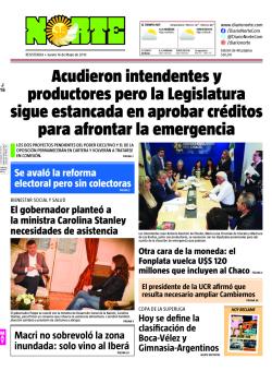 Edicion del 16-05-2019