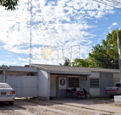 Sáenz Peña: tres policías se contagiaron de covid-19