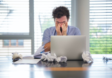 Síndrome de Burnout o del home office: qué es y cómo prevenirlo