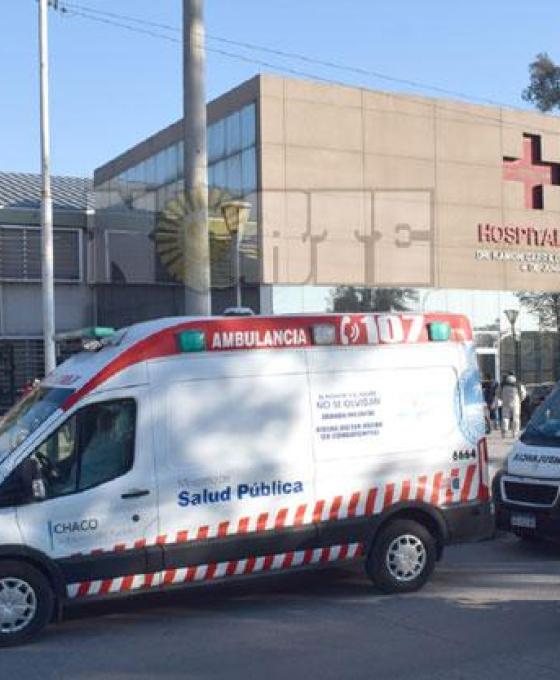 Sáenz Peña: confirmaron un nuevo deceso y 18 nuevos contagios