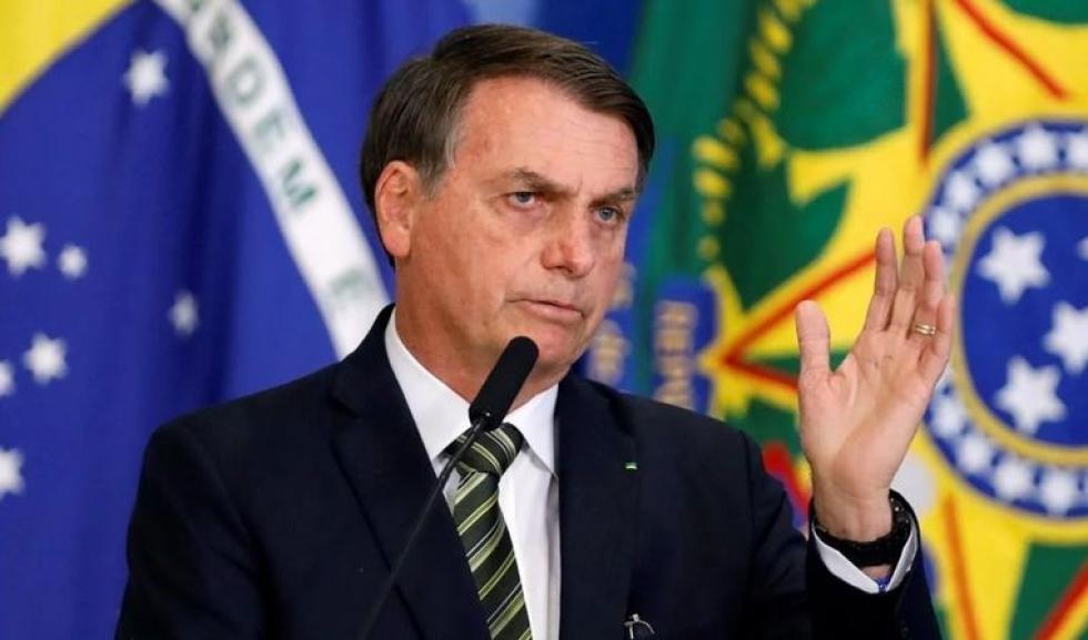 Bolsonaro afirma que Argentina va