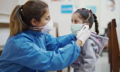 La OMS advirtió que la pandemia de coronavirus no terminará este año
