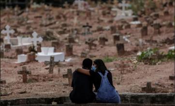 Río de Janeiro: colapso sanitario por el Covid y River en alerta