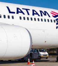 Avión con 170 pasajeros varado en Resistencia
