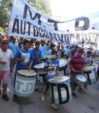 Cooperativistas reclaman fondos para viviendas y ayuda social