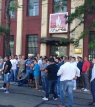 La empresa Atanor cerró dos plantas y despidió a 136 trabajadores