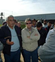 Polémica por operativo de Vialidad para refacción de calles en Quitilipi