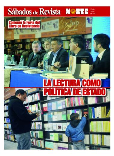 La lectura como política de estado