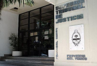 Este viernes pagan 2.000 pesos a empleados de juzgados