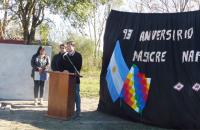 Recordaron los 93 años de la Masacre de Napalpí en Colonia Aborigen