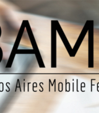 Llega la cuarta edición del Buenos Aires Mobile Festival