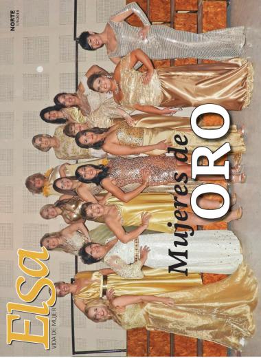 Mujeres de Oro