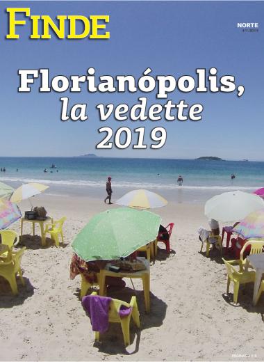 Florianópolis, la vedette 2019