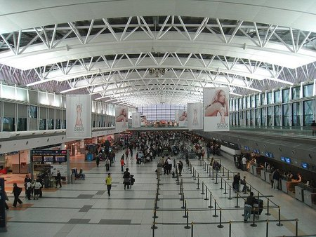 Coronavirus: 18 argentinos que volvieron de China sin controles en Ezeiza