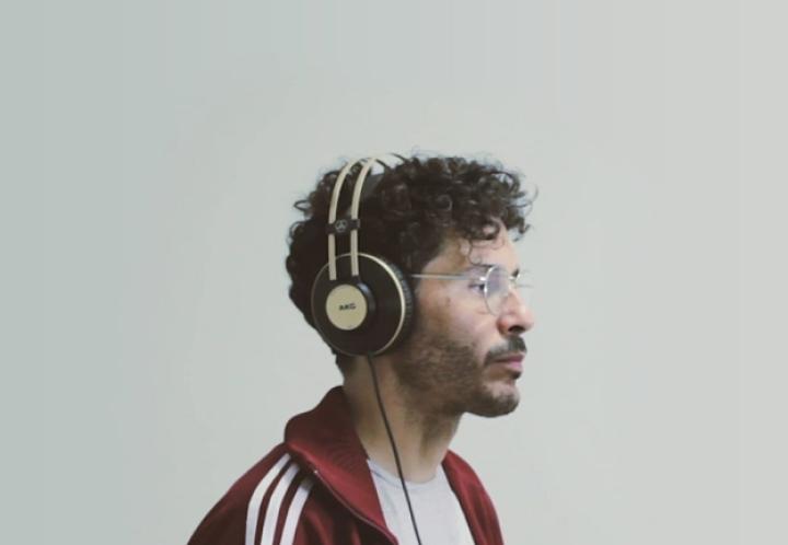 """Pablo Poblado: """"Busco provocar la experiencia musical"""""""