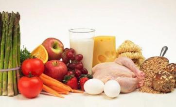 La alimentación: necesidad básica prioritaria