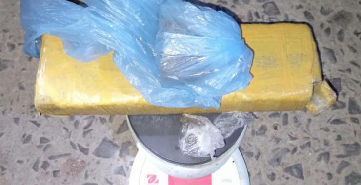 Escándalo en la Policía: un efectivo del 911 detenido por narcotráfico