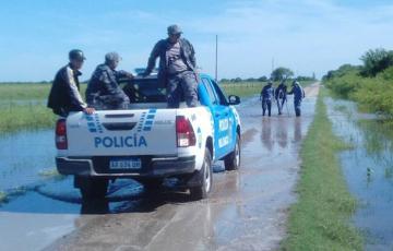 Hoy llega equipo de Santiago del Estero para  sumarse  a la búsqueda de Maira Benítez
