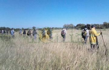 Caso Maira: los expertos dejaron el Chaco, la familia  denuncia irregularidades y gobierno ofrece recompensa