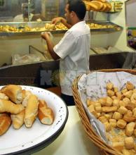 El precio del pan podría volver a subir en las próximas semanas