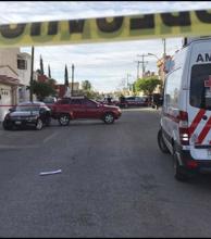 México: asesinan a tiros a una periodista de Chihuahua