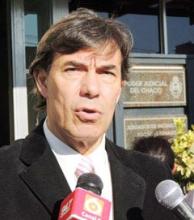 En la UCR hay una dirigencia que persiste en querer terminar con el partido, alertó Vallejos