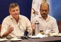 Murió Pedro Rojas, funcionario del Ministerio de Salud Pública