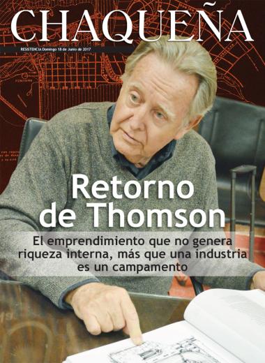 Retorno de Thompson