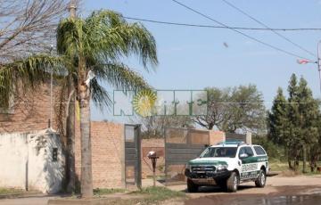 Fue detenida la mujer del empleado legislativo y ordenan captura del dueño de la camioneta narco
