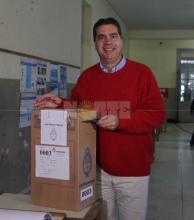 """Capitanich sobre la votación: """"La conectividad vial está garantizada"""""""