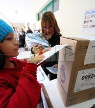 Casi un 30 por ciento de las fuerzas políticas que compitieron en las PASO quedó afuera de la carrera para octubre