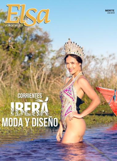 Corrientes: Iberá, moda y diseño