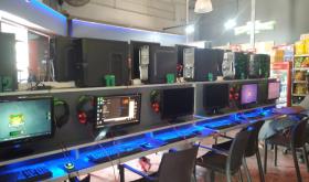 Cómo sobreviven los pocos cibercafés en pie de Resistencia