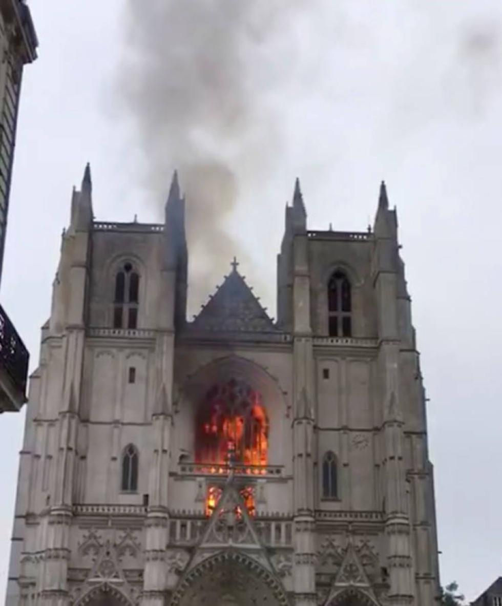 catedral de Nantes 2