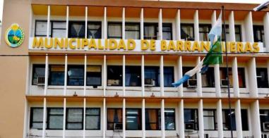 Barranqueras