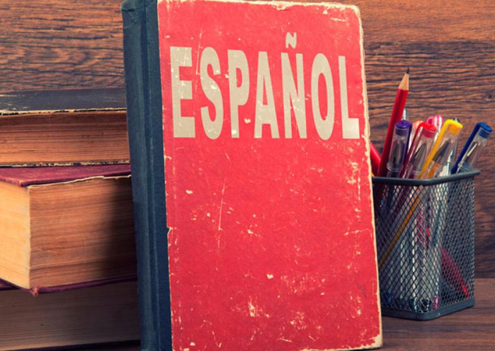 Español, la segunda lengua materna más hablada en el mundo