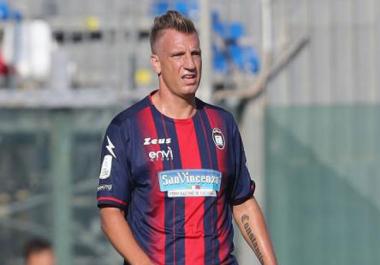 Maxi López anunció su retiro del fútbol profesional