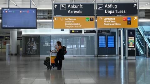 Alemania exigirá prueba de inmunidad para entrar al país